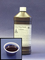 GPC® AquaMulsion® Positive Photoresist